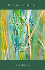 Exodus : Lessons in Freedom: How to Get Free, Stay Free and Set Others Free - Eric Elder