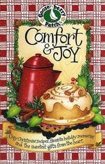 Comfort & Joy : Gooseberry Patch (Hardcover) - Gooseberry Patch