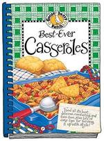 Bestever Casseroles Cookbook : Everyday Cookbook Collection - Gooseberry Patch