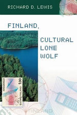 Finland, Cultural Lone Wolf - Richard  D. Lewis