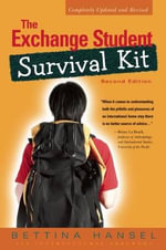 The Exchange Student Survival Kit - Lucy Shahar