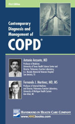 Contemporary Diagnosis and Management of COPD® - Antonio Anzueto