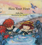 Bless Your Heart - Holly Bea