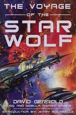 The Voyage of the Star Wolf - David Gerrold