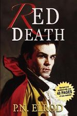Red Death : Vampire Files (Paperback) - P N Elrod