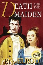 Death and the Maiden : Vampire Files (Paperback) - P N Elrod