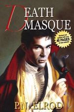 Death Masque : Vampire Files (Paperback) - P N Elrod