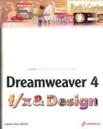 Dreamweaver 4 F/x & Design - Laurie Ulrich-Fuller