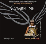 Cymbeline : Arkangel Complete Shakespeare - William Shakespeare