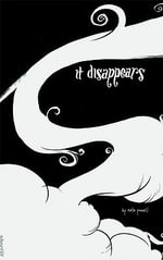 It Disappears - Nate Powell