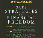 Safe Strategies for Financial Freedom? - Van K. Tharp