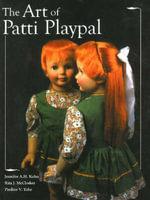 Art of Patti Playpal - Jennifer A. H. Kohn