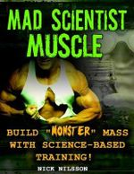 Mad Scientist Muscle : Build