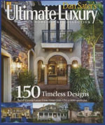 Dan Sater's Ultimate Luxury Home Plan Collection-120 Exquisite Designs of View Oriented Estate Homes : Dan Sater's Ultimate Luxury Home Plan Collection - Dan F Sater, II