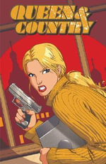 Queen and Country : Operation Saddlebag v. 7 - Greg Rucka
