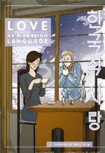 Love as a Foreign Language : v. 2 - J. Torres