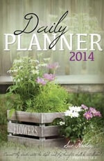 Daily Planner 2014 : 2014 - Sue Hooley