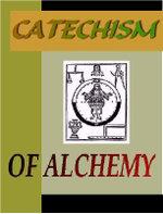 Catchism of Alchemy - Unknown