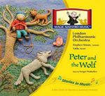 Peter and the Wolf - Office of Medical Research Stephen Simon