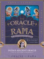 The Oracle of Rama : A Divination Deck - David Frawley