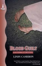 Blood Guilt : A Kit O'Malley Mystery - Lindy Cameron