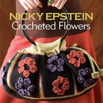 Nicky Epstein Crocheted Flowers - Nicky Epstein