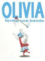 Olivia Forma una Banda / Olivia Forms a Band - Ian Falconer