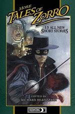 More Tales of Zorro - Carole Nelson Douglas
