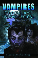Vampires : Dracula and the Undead Legions - L. A. Banks