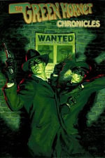 The Green Hornet Chronicles - Harlan Ellison