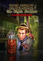 Kolchak the Night Stalker : Compendium - Cortney Skinner