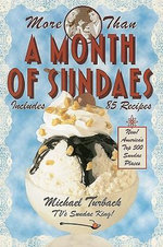 More Than a Month of Sundaes - Michael Turback