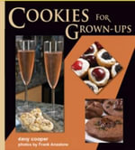 Cookies for Grown-Ups - Kelly Cooper