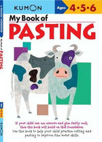 My Book of Pasting - Kumon