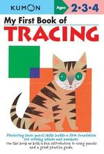Kumon : My First Book Of Tracing - Kumon Publishing
