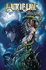 Witchblade : Shades of Gray - Leah Moore