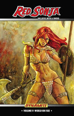 Red Sonja : She-Devil with a Sword: Volume 5 - Michael Avon Oeming