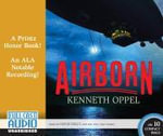 Airborn : Library Edition - Kenneth Oppel