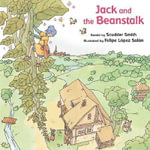 Jack and the Beanstalk - Scudder Smith