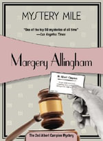 Mystery Mile : Albert Campion Mysteries - Margery Allingham