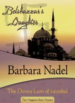 Belshazzar's Daughter - Barbara Nadel