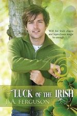 Luck of the Irish - J A Ferguson