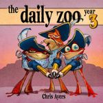 Daily Zoo Year 3 : My Daily Zoo - Chris Ayers