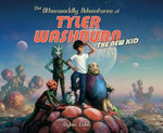 Otherworldly Adventures of Tyler Washburn : The New Kid - Dylan Cole