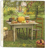 Coming Home with Gooseberry Patch : Food to Bring Family & Friends to the Table - Gooseberry Patch