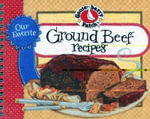 Our Favorite Ground Beef Recipes : Our Favorite Recipes Collection - Gooseberry Patch