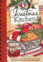 Christmas Kitchen : Gooseberry Patch (Hardcover) - Gooseberry Patch