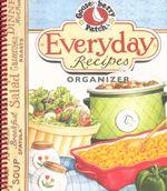 Everyday Recipes Organizer - Gooseberry Patch