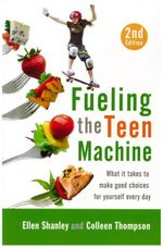 Fueling the Teen Machine - Ellen Shanley