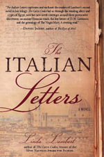 The Italian Letters : A Novel - Linda Lambert